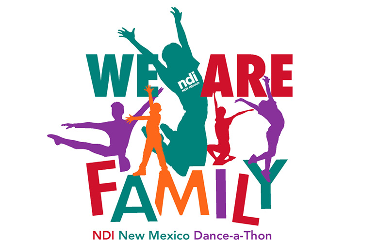 We Are Family 2019 NDI Dance-a-Thon